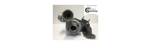 Reconditioned Turbos